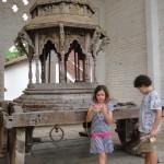 India's Cinderella chariot?