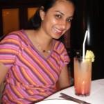 Surbhi- we NEEDED those drinks!