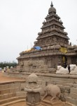 Another temple view