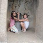 Girls & fertility carving