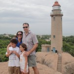 Lighthouse family