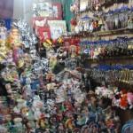 Shop at Pondy Bazaar